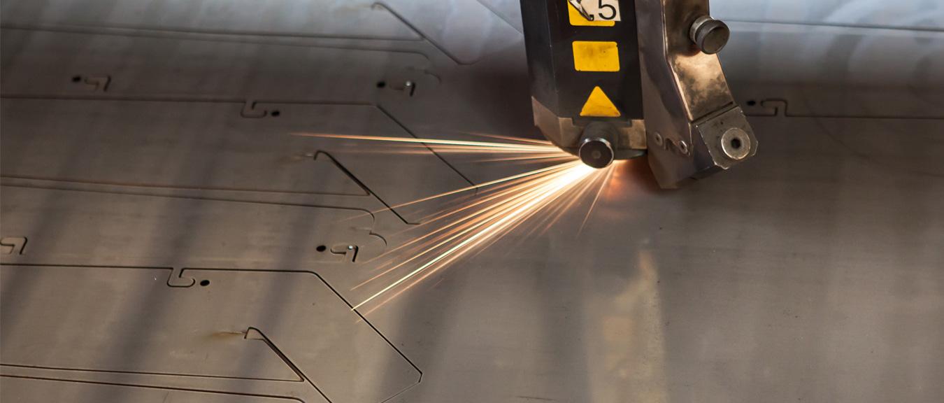 Découpe laser Vercellino DLV